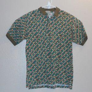 Vintage Ben Hogan golf shirt